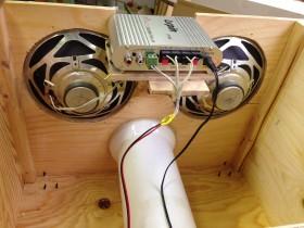 tragbares soundsystem im eigenbau zubeh r extras. Black Bedroom Furniture Sets. Home Design Ideas
